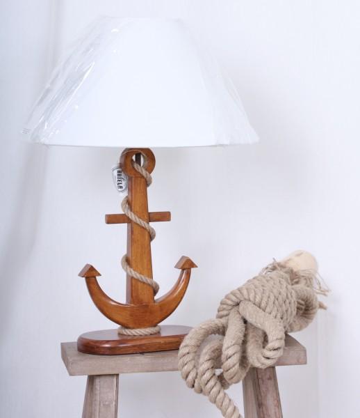 Stehlampe Anker