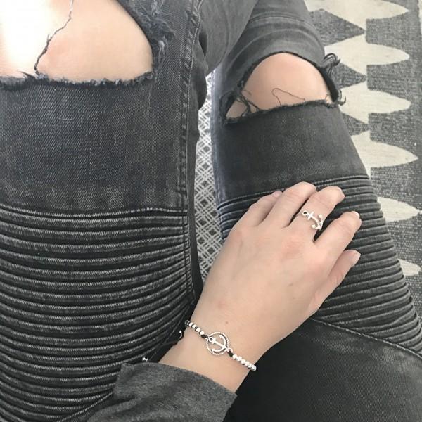 Ring ANKER 925er silber Gr. 52