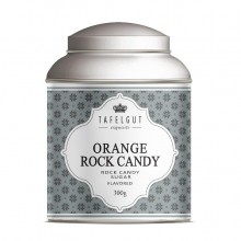 Tafelgut Orange Rock Candy große Dose
