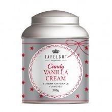 Tafelgut Candy Vanilla Cream Crystals 2 Größen