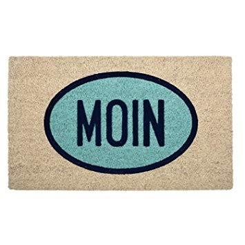 PAD Fußmatte Moin