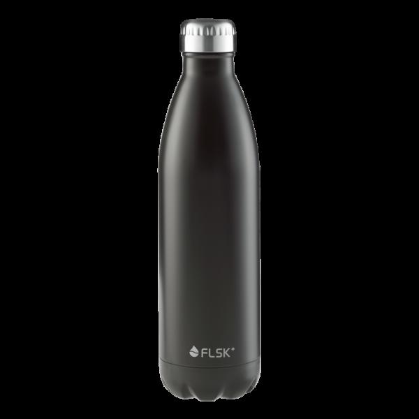 Trinkflasche FLSK BLCK 750ml
