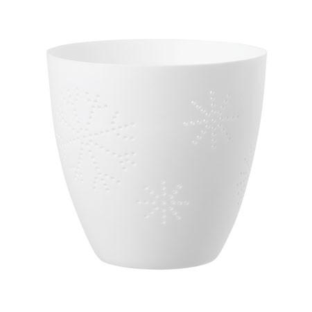 Räder Weihnachtszauber Poesielicht Eiskristalle