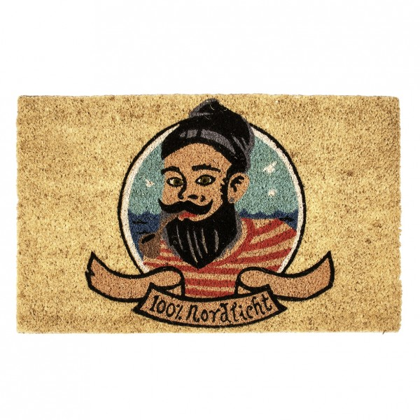 """PAD Fußmatte """"Sailor"""" 45 cm x 75 cm"""