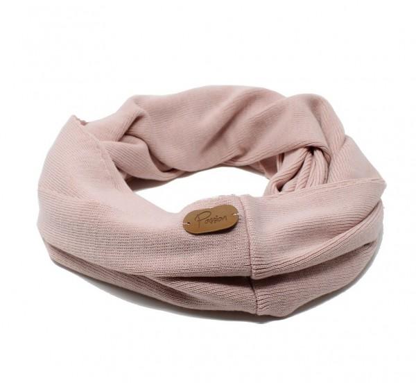 Loop in rosa